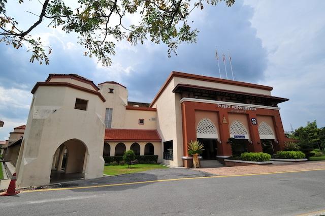 Kolej Universiti Islam Antatabangsa Selangor