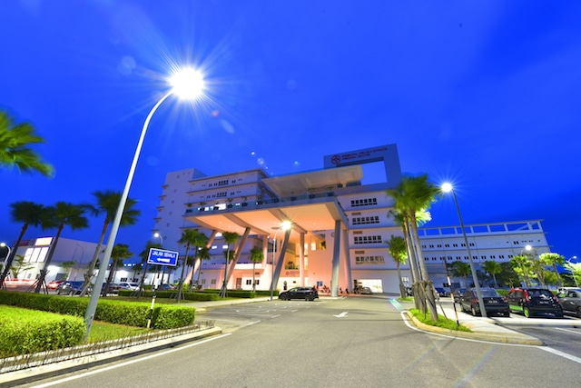 Oriental Melaka Straits Medical Centre, Melaka